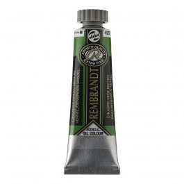 15ml - Rembrandt Oil - Cinnabar green medium - Series 2