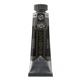 15ml - Rembrandt Oil - Cold grey - Series 1