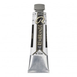 40ml - Rembrandt Oil - Zinc white - Series 1