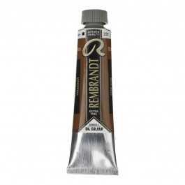 40ml - Rembrandt Oil - Gold ochre - Series 1