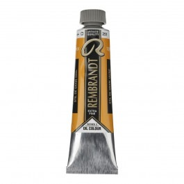 40ml - Rembrandt Oil - Stil de grain yellow - Series 3