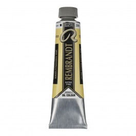 40ml - Rembrandt Oil - Nickel titanium yellow deep - Series 2