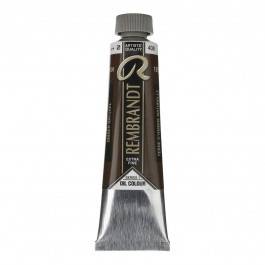 40ml - Rembrandt Oil - Raw umber - Series 1
