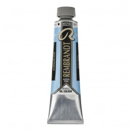 40ml - Rembrandt Oil - King's blue - Series 3