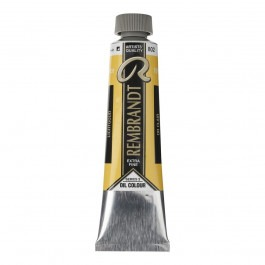 40ml - Rembrandt Oil - Light gold - Series 3