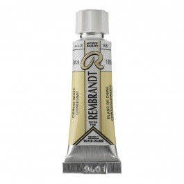 10ml - Rembrandt Watercolour - Chinese white - Series 1