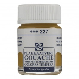 Yellow ochre - Designers Gouache 16ml JAR