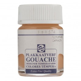 Flesh tint - Designers Gouache 16ml JAR