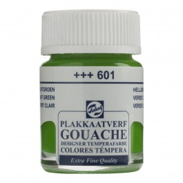 Light green - Designers Gouache 16ml JAR