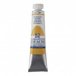 Yellow ochre - Designers Gouache TUBE 20ml