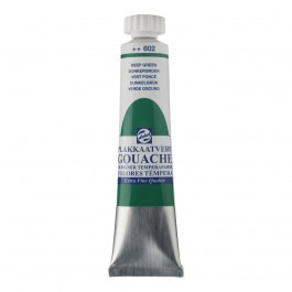 Deep green - Designers Gouache TUBE 20ml