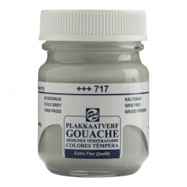 Cold grey - Designers Gouache 50ml JAR