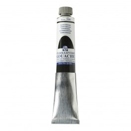 Black intenso - Designers Gouache TUBE 60ml