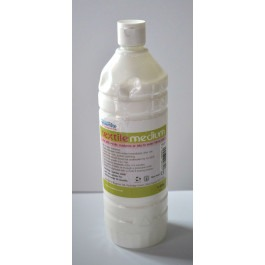 Acrylic Textile Medium - 10000ml